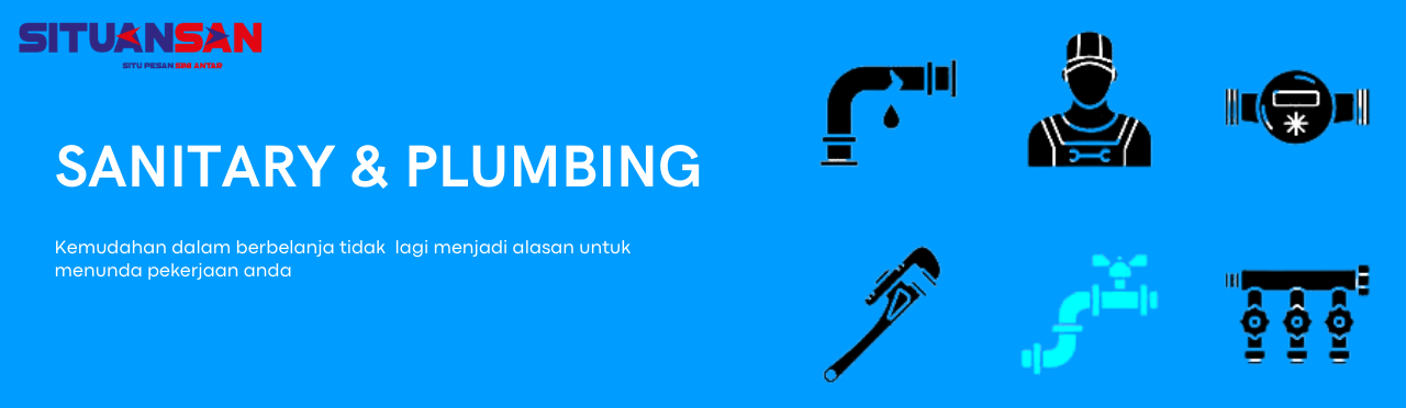 Sanitary & Plumbing