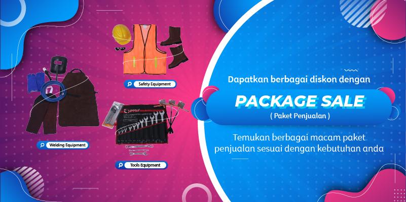 Package Sale