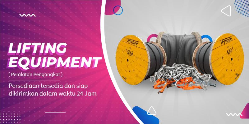 Lifitng Equipment